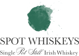 Spot Whiskeys